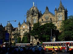 Mumbai Most Traffic Congested City In The World, Delhi At Fourth