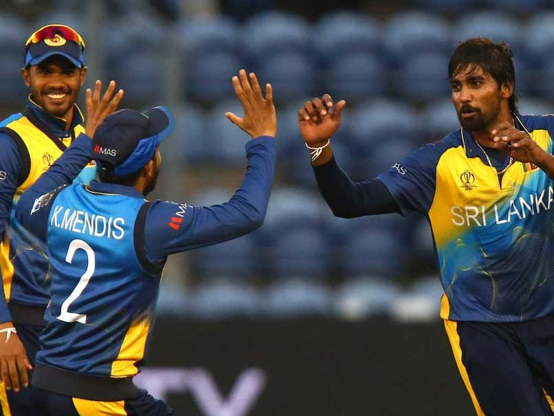 Cricket World Cup 2019, Pakistan vs Sri Lanka: Nuwan Pradeep, Sri Lanka Player To Watch