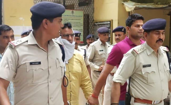 Madhya Pradesh Professor Arrested For Comments On Goddess Saraswati