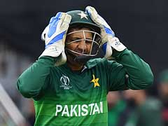 World Cup 2019: Sarfaraz Ahmed Warns Pakistan Must Improve Ahead Of India Clash