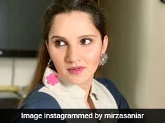 Sania Mirza Posts Inspiring Message After Pakistan End New Zealand