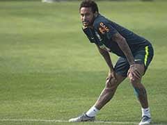 Brazil Football Star Neymar Denies Alleged Rape In Paris