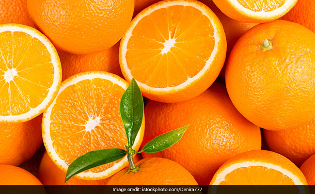 8 Ways To Pamper Your Skin With The Goodness Of Oranges