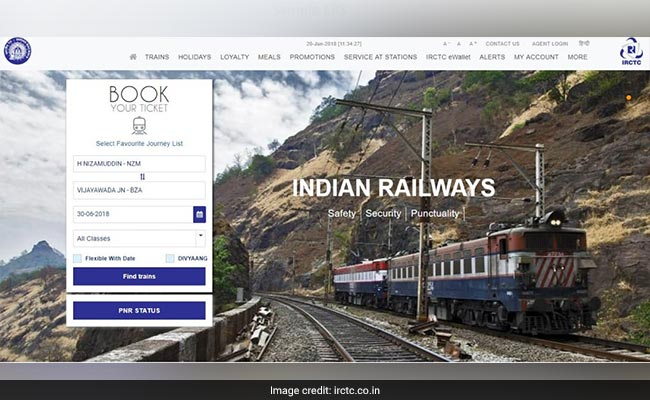 Indian railway construction ipo