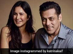 <i>Bharat</i>: Katrina Kaif Says This Could Have Been Salman Khan's Alternate Career