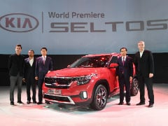Kia Seltos To Be Launched With BS6 Compliant Engines