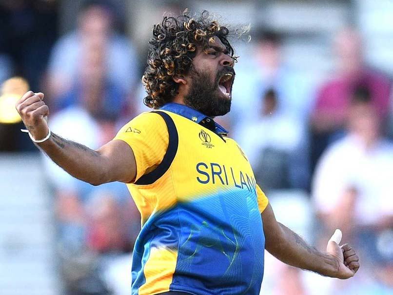 "World Cup 2019: Mahela Jayawardene Shares Lasith Malinga's ""Most Talked About"" Photo"