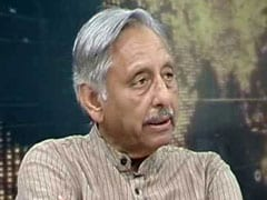 """Non-Gandhi Can Be Congress Chief, But..."": Mani Shankar Aiyar"