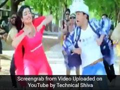 आम्रपाली दुबे ने मॉर्डन लुक में किया धमाकेदार डांस, बार-बार देखा जा रहा Video