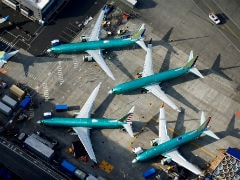 Behind Boeing 737 Max Crisis: Lax Regulator, Top-Down Company Culture