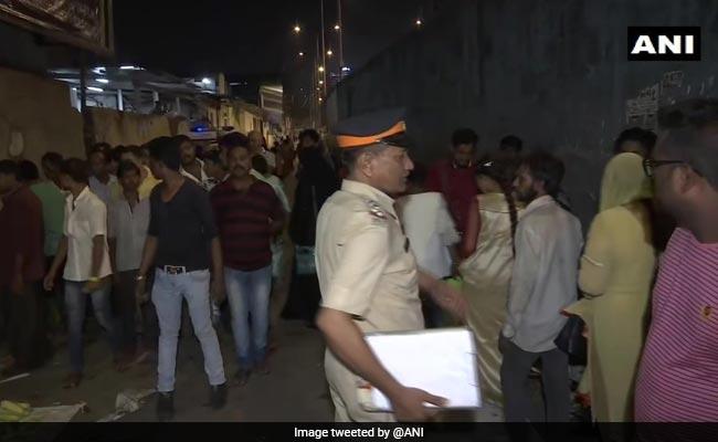 Vegetable Vendor Allegedly Stabs Man Several Times For Rs 10