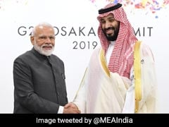 PM Narendra Modi, Saudi Crown Prince Discuss Coronavirus Outbreak