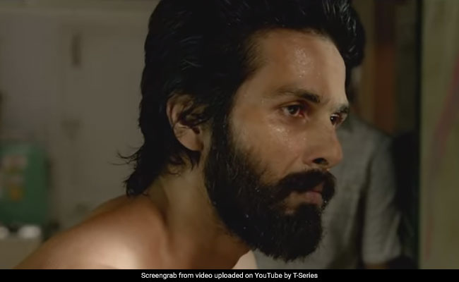 Kabir Singh Box Office Collection Day 4: Shahid Kapoor's Film Is 'Rewriting The Rules,' Earns Over 88 Crore