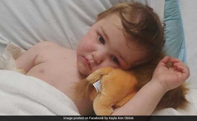 Tick Gave Toddler A Deadly Disease. What His Parents Want People To Know