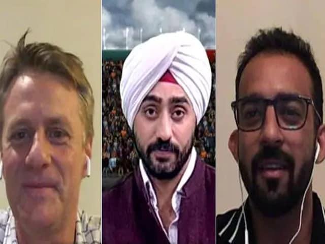 Video : பாகிஸ்தனை தோற்கடித்த இந்திய அணிக்கு குவியும் பாராட்டுக்கள்!