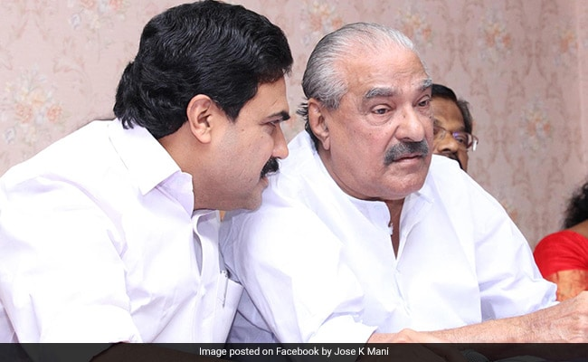 United Democratic Front Attempts Peace In Ally Kerala Congress (Mani)