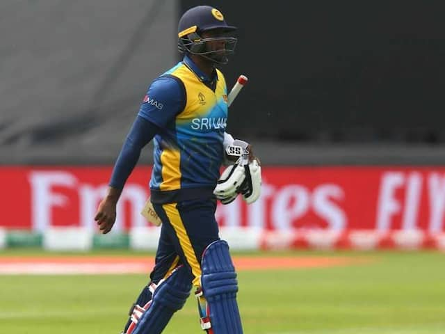 Afghanistan vs Sri Lanka: Angelo Mathews, Sri Lanka Player To Watch Out For