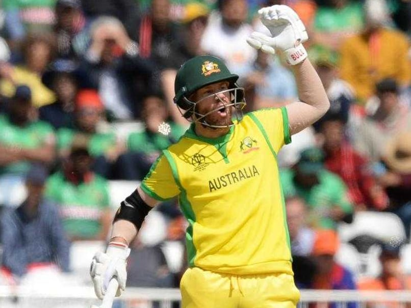 Australia vs Bangladesh Live Cricket Score Match Updates