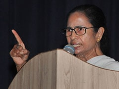 """Embarrassed"": Prominent Kolkata Muslims' Open Letter To Mamata Banerjee"