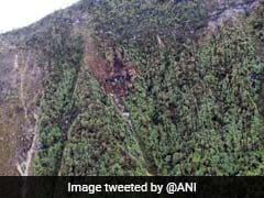 IAF के लापता AN-32 विमान क्रैश में कोई नहीं बचा, वायुसेना ने ट्वीट कर दी जानकारी