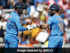 West Indies vs India Live Score, World Cup 2019: Jason Holder Strikes For West Indies As India Lose KL Rahul
