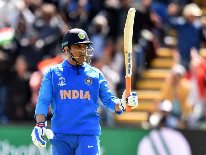 """World Cup 2019: MS Dhoni Does Not Have """"Many Weaknesses"""", Says CSK Batting Coach Mike Hussey"""
