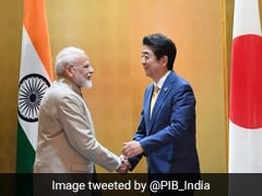 "PM Modi Speaks Of ""Connected Traditions, Age-Old Ties"" Between India, Japan: Live Updates"