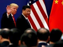 Trump-Xi Meet, Iran Tension To Overshadow G20 Summit In Japan