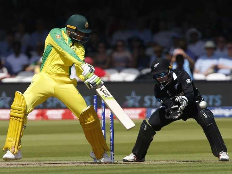 New Zealand vs Australia Live Score, World Cup 2019: Martin Guptill, Henry Nicholls Watchful In Chase Of 244