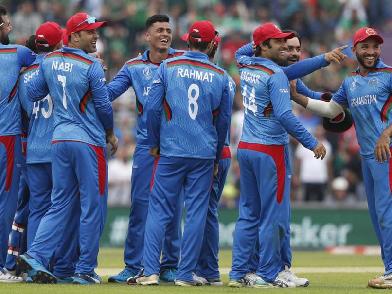 Fans assault each other during Pakistan vs Afghanistan, two evicted