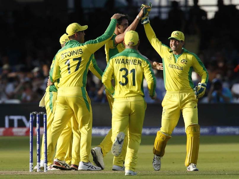New Zealand vs Australia Highlights, World Cup 2019: Australia Beat New Zealand By 86 runs At Lord