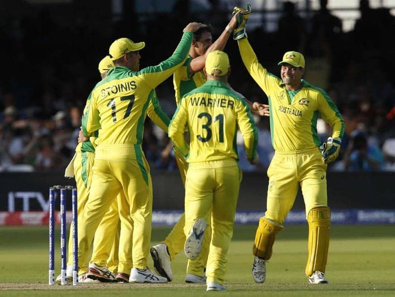 New Zealand vs Australia Highlights, World Cup 2019: Australia Beat New Zealand By 86 Runs At Lords