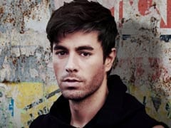 'I Love You, India': One Of Enrique Iglesias' 'Favourite Places In The World'