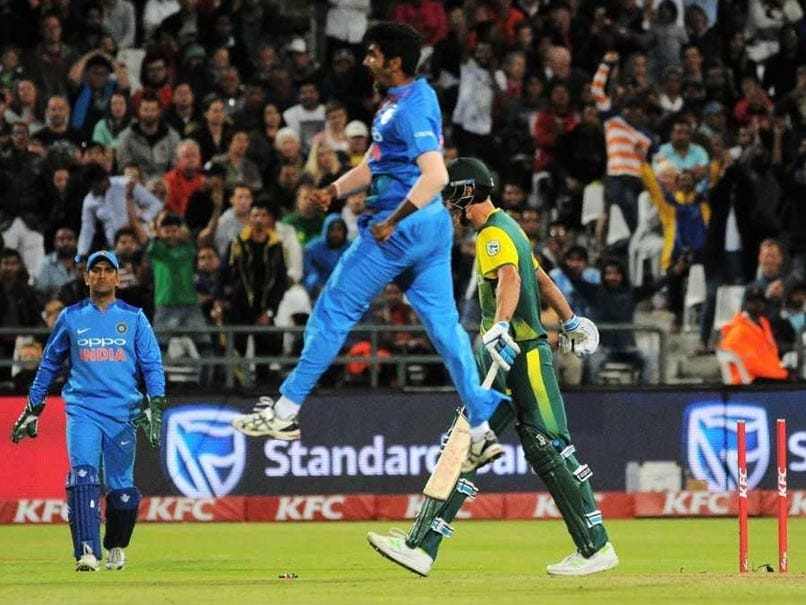 India vs South Africa: ODI Head To Head Match Stats, Winning, Losing, Tied Match History
