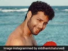 Siddhant Chaturvedi Was Deemed 'Too Upmarket And Fair' For Indian Player's Role In <i>Million Dollar Arm</i>
