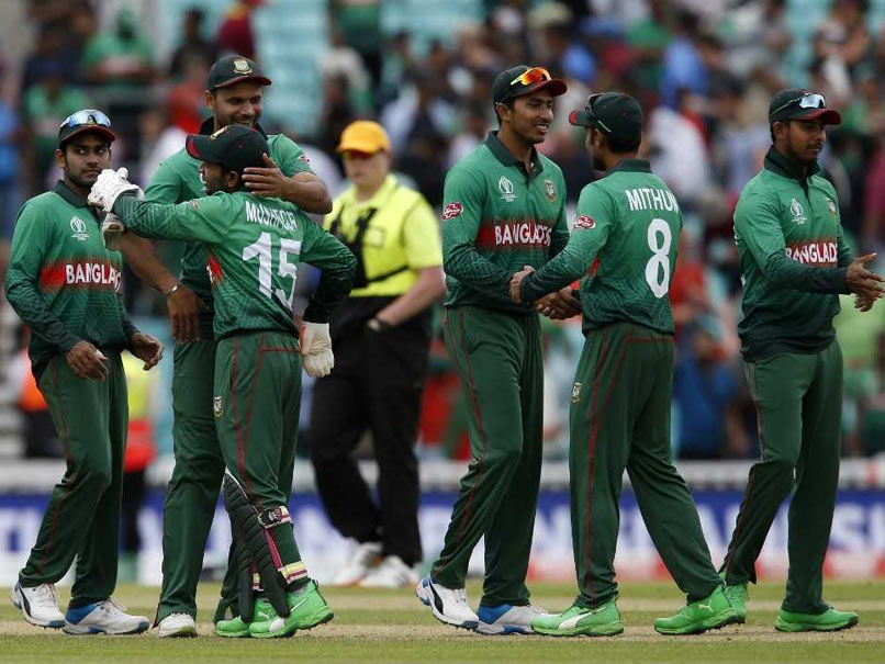 World Cup 2019: Rampant Bangladesh Add To South Africa's World Cup Agony