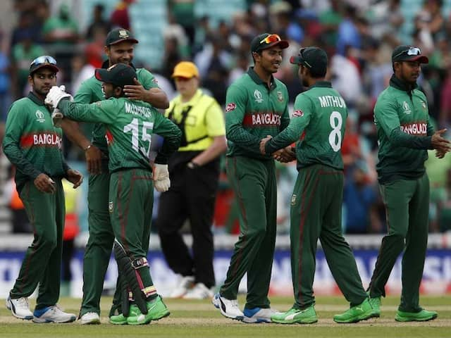 World Cup 2019: Rampant Bangladesh Add To South Africas World Cup Agony