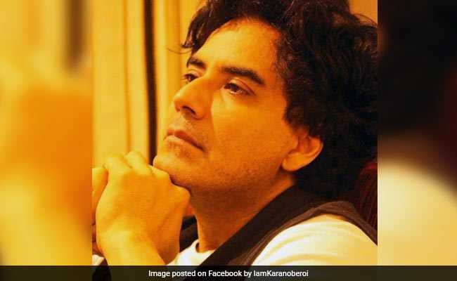 Woman Who Accused Actor Karan Oberoi Of Rape Arrested