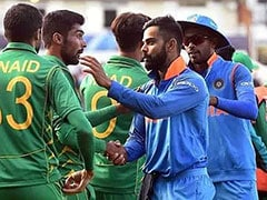 India vs Pakistan: Face-Off, Virat Kohli vs Mohammad Amir, India-Pakistan World Cup Clashes To Watch