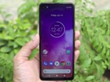 Video : Motorola One Vision Unboxing and First Look - Price in India, Specs, and More