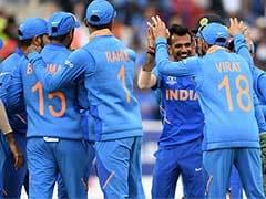 World Cup 2019, IND vs AUS: অস্ট্রেলিয়াকে ৩৬ রানে হারিয়ে দিল ভারত