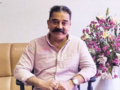 """Agree With Suriya"": Kamal Haasan Backs Actor In Hindi Language Row"