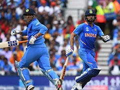World Cup 2019: Comparing MS Dhoni And Virat Kohli Is Not Right, Says Bowling Coach Bharat Arun