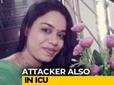 Video : Woman Police Officer Set On Fire In Kerala, Dies; Attacker In ICU