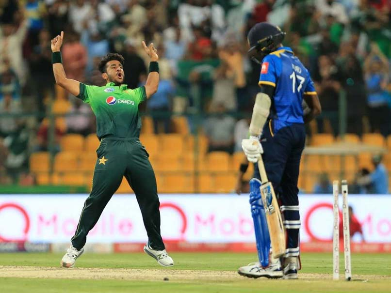 Play washed out with no ball bowled for Pakistan v Sri Lanka