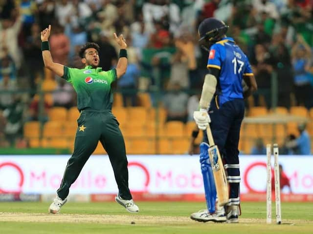 World Cup 2019: Pakistan Take On Sri Lanka, Look To Build Momentum After Shocking England