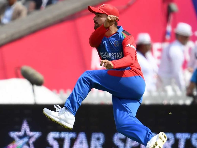 World Cup 2019: Rashid Khan Registers Unwanted Record After Manchester Drubbing