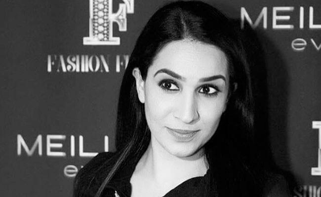 फैशन की दुनिया में धमाल मचा रही हैं सोनालिका प्रधान, विदेश में भारत का नाम किया रौशन
