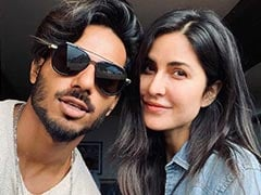 Katrina Kaif Introduces Fans To Her '<i>Bhaiya</i>' In Insta Post. The Internet Can't Stop Guessing