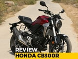 Video: Honda CB300R First Ride Review
